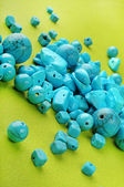 Turquoise — Photo