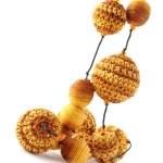 wiązane koraliki — Zdjęcie stockowe #2672818