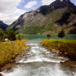 Norway — Stock Photo #2233082