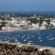 Ischia — Stock Photo