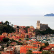 Stock Photo: Lerici