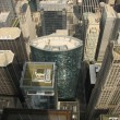 Stock Photo: View from Sears Tower, Chicago