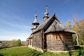 La iglesia ortodoxa — Foto de Stock