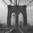 Brooklyn Bridge — Stock Photo #2544288