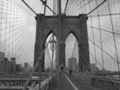 Pont de brooklyn — Photo