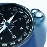 Compass1 — Stock Photo #2221857