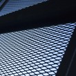 MetalGrid — Stock Photo #2295355