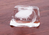 Ice photo — Stockfoto