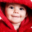 Happy baby — Stock Photo #2543327