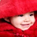 Baby — Stock Photo #2543332