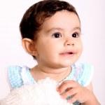 Baby — Stock Photo #2544011