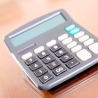 Calculator — Stockfoto