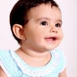 Baby — Stock Photo #2544093