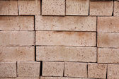 Bricks — Stock Photo