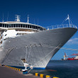 cruise ship&quot — Stock Photo #2224098
