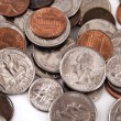 Coins — Stock Photo #2413099