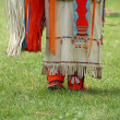 Foto de Stock  : Native American