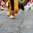 Native American Dance — Photo