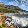 South African Sea Shore — Stock Photo #2312067
