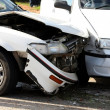 Car Crash — Stock Photo #2321044
