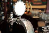 Draft Ale Tap — Stock Photo