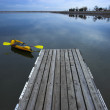 Kayak - Foto Stock