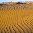 Royalty-Free Stock Photo: Sandscapes of Death Valley