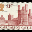 British Postage Stamp — Stock Photo #2272440