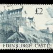 British Postage Stamp — Stock Photo #2272453