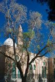 Turkish mosque in Beer-Sheva. Israel. — Stock Photo