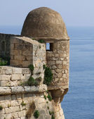 Fortezza Tower — Stock Photo