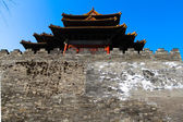 The Forbidden City — Stockfoto