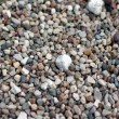 Gravel granite — Stock Photo