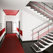Hall 3d render — Stock Photo #2270009