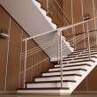 Staircase 3d — Photo
