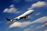 Airplane — Foto Stock