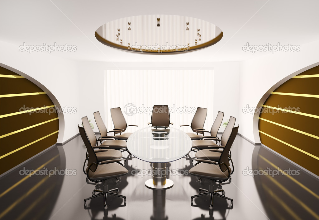 Great Conference room with oval table 3d  Stock Image 1024 x 707 · 156 kB · jpeg