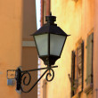 Ancient town's Rovin lantern - Photo