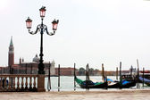 Venice stories — Stock Photo