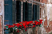 The old Italian town of Venice — Stock Photo