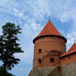 Royalty-Free Stock Photo: Trakai