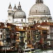 Stock Photo: Grand Canel of Venice