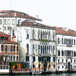 Stock Photo: Along streets of Venice Series