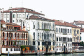 Along the streets of Venice Series — Stock Photo