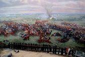 Waterloo Paint — Stock Photo