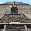 Pyramid of the Sun — Stock Photo #2365153