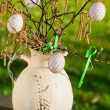 Easter detail — Stock Photo