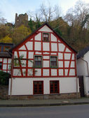 Lovely Timbered House in Altenahr — Stock Photo