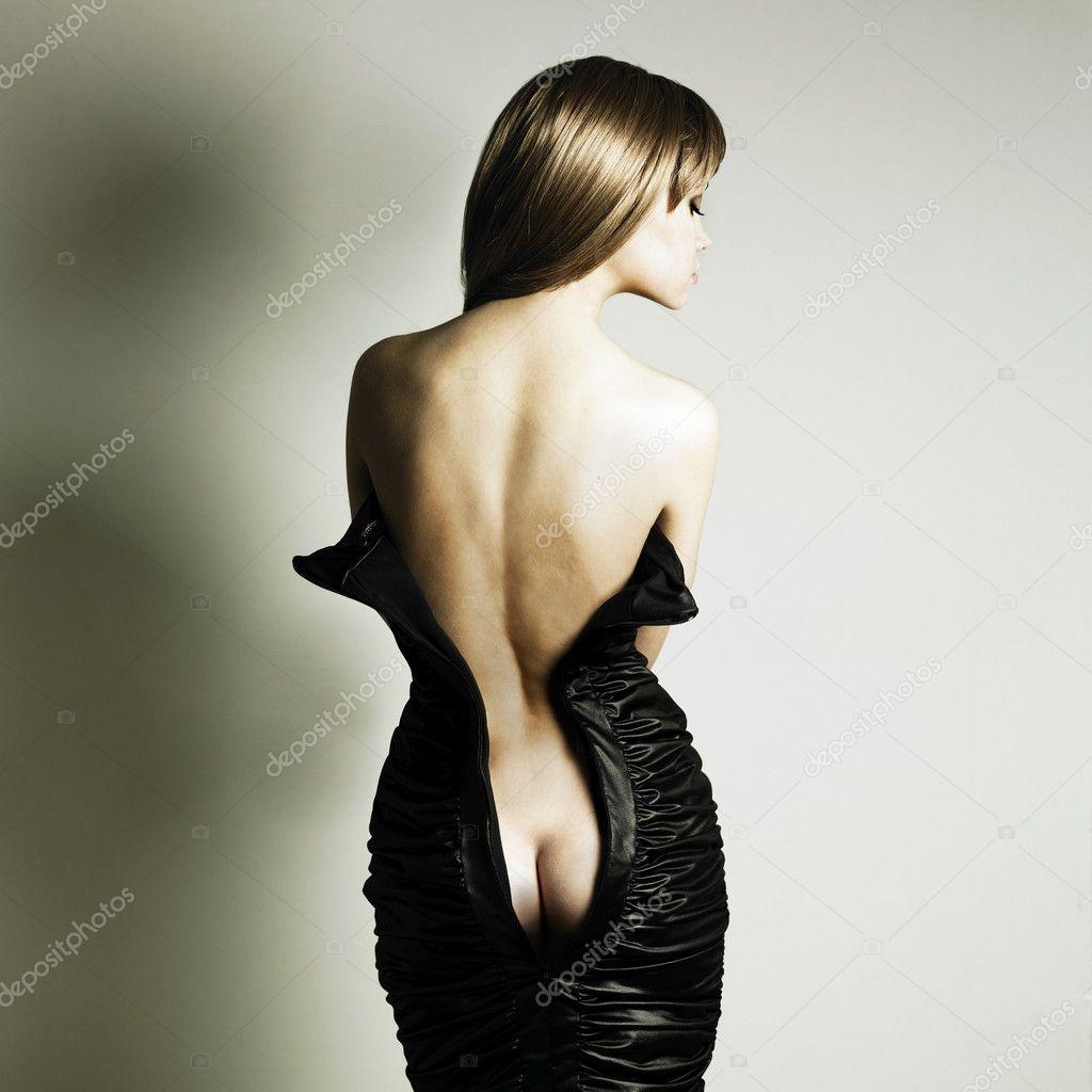 Сняла платьице online 7 фотография