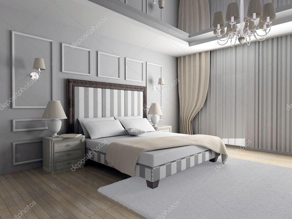 Classic design of interior stock photo 169 egorrr 2605120